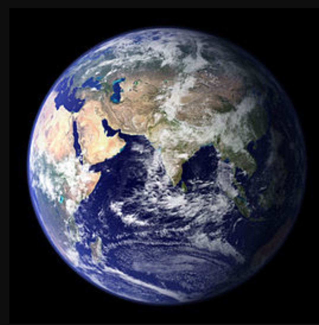 Terra (The Expanse)