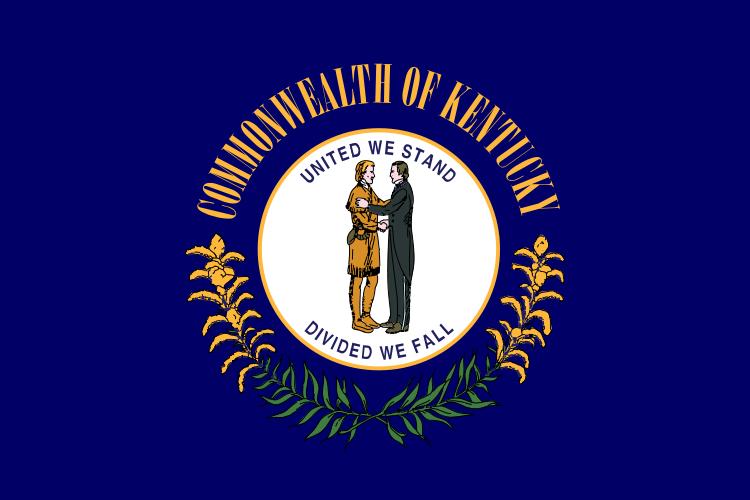 Country data Kentucky