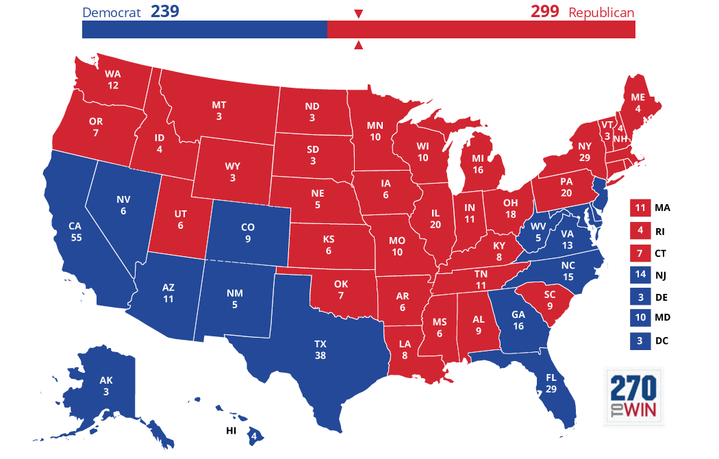 2052 US presidential election (Alaniverse)