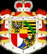 Форарльштейнский герб
