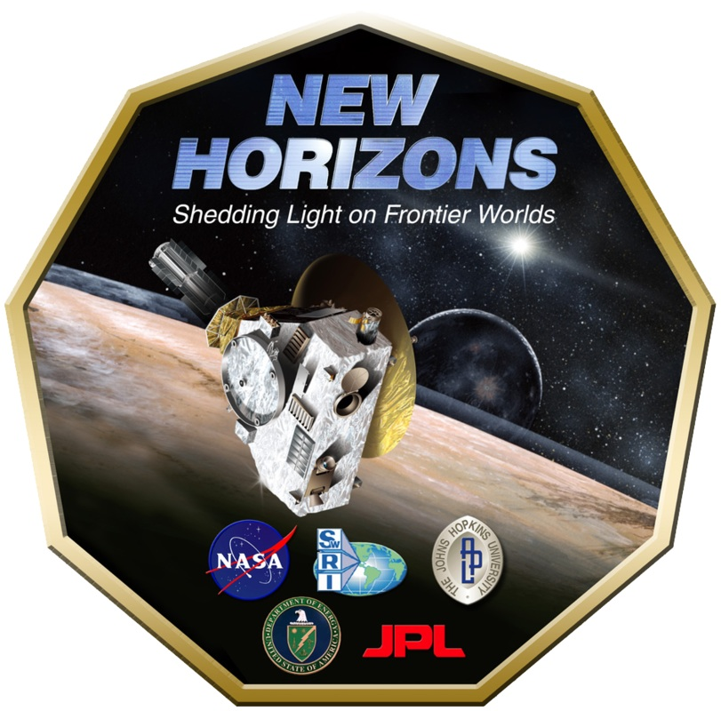 New Horizons (Stellar exploration)