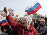 Россия (Русская весна)