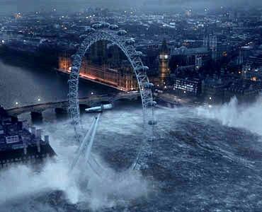 Scenario: Environmental destruction