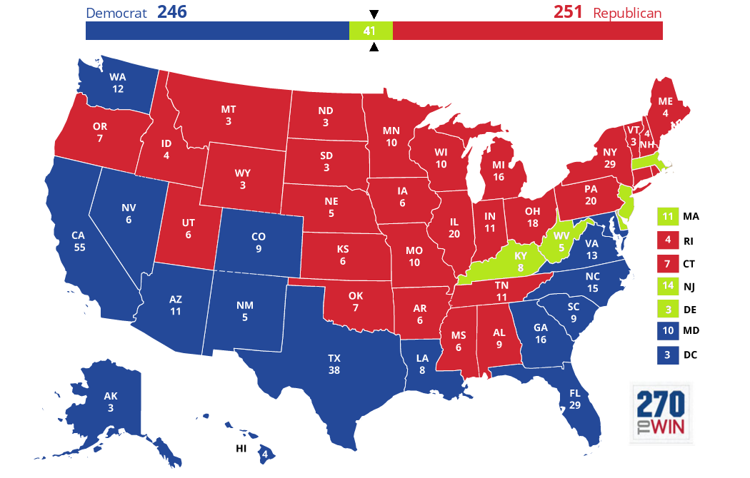 2056 US presidential election (Alaniverse)