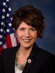 Kristi L. Noem 113th Congress.jpg