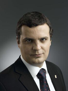 Евгений Борисович Каменка