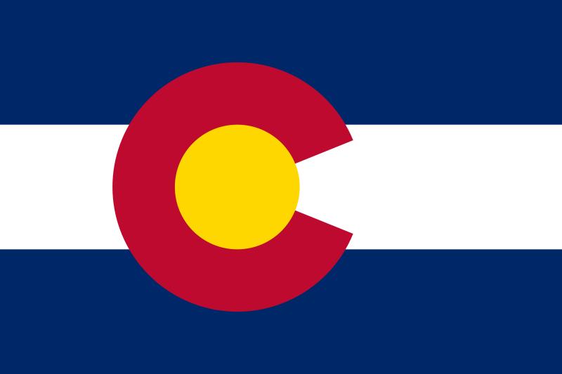 Country data Colorado