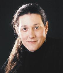 Interview: Martine Rothblatt