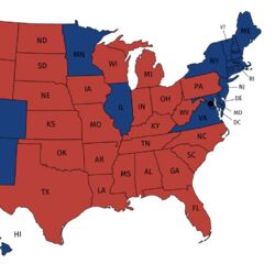 Second American Civil War (DJK95)