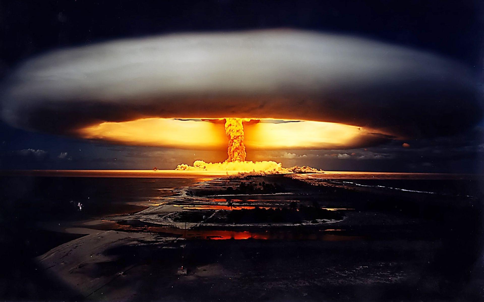 Nuclear Code Scare of 2024 (Falco)