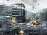 Battle of Berlin (World War 3)