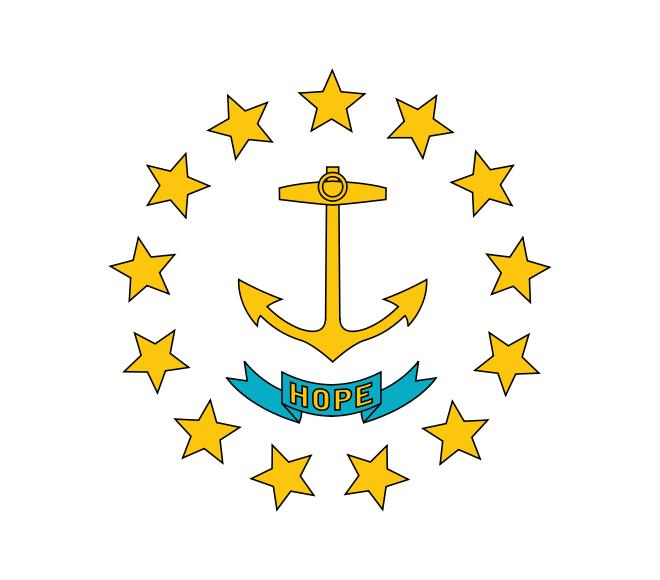 Country data Rhode Island
