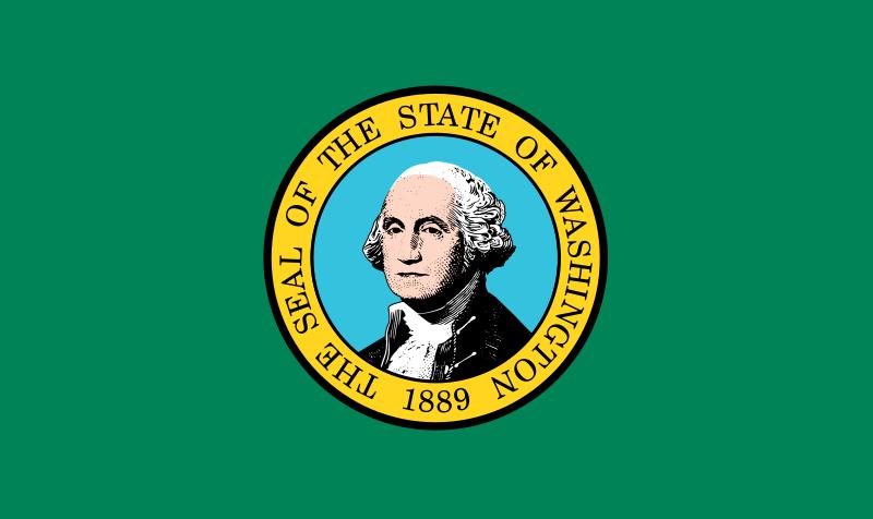 Country data Washington