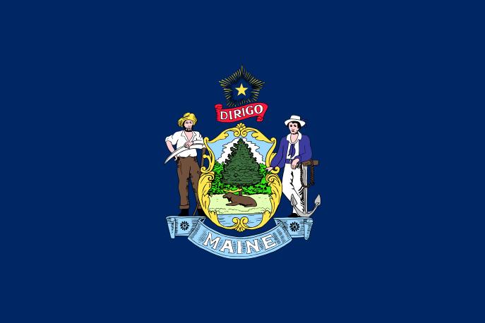Country data Maine