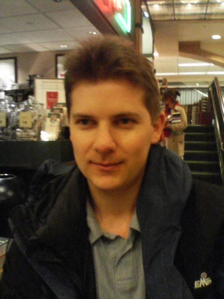 Interview: Michael Vassar