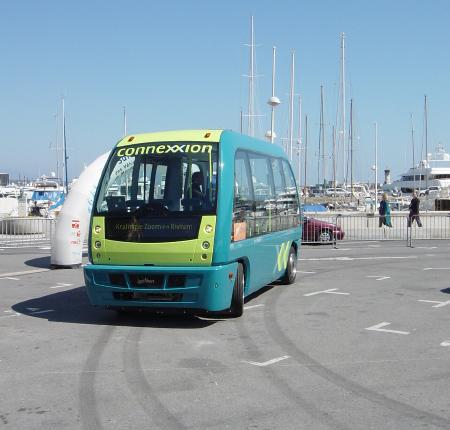 Scenario: Transportation