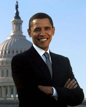 Barack Obama (HS's World)