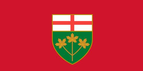 Country data Ontario