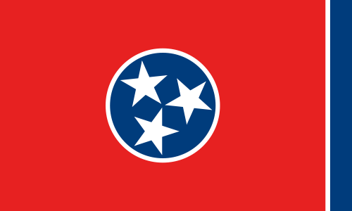 Country data Tennessee