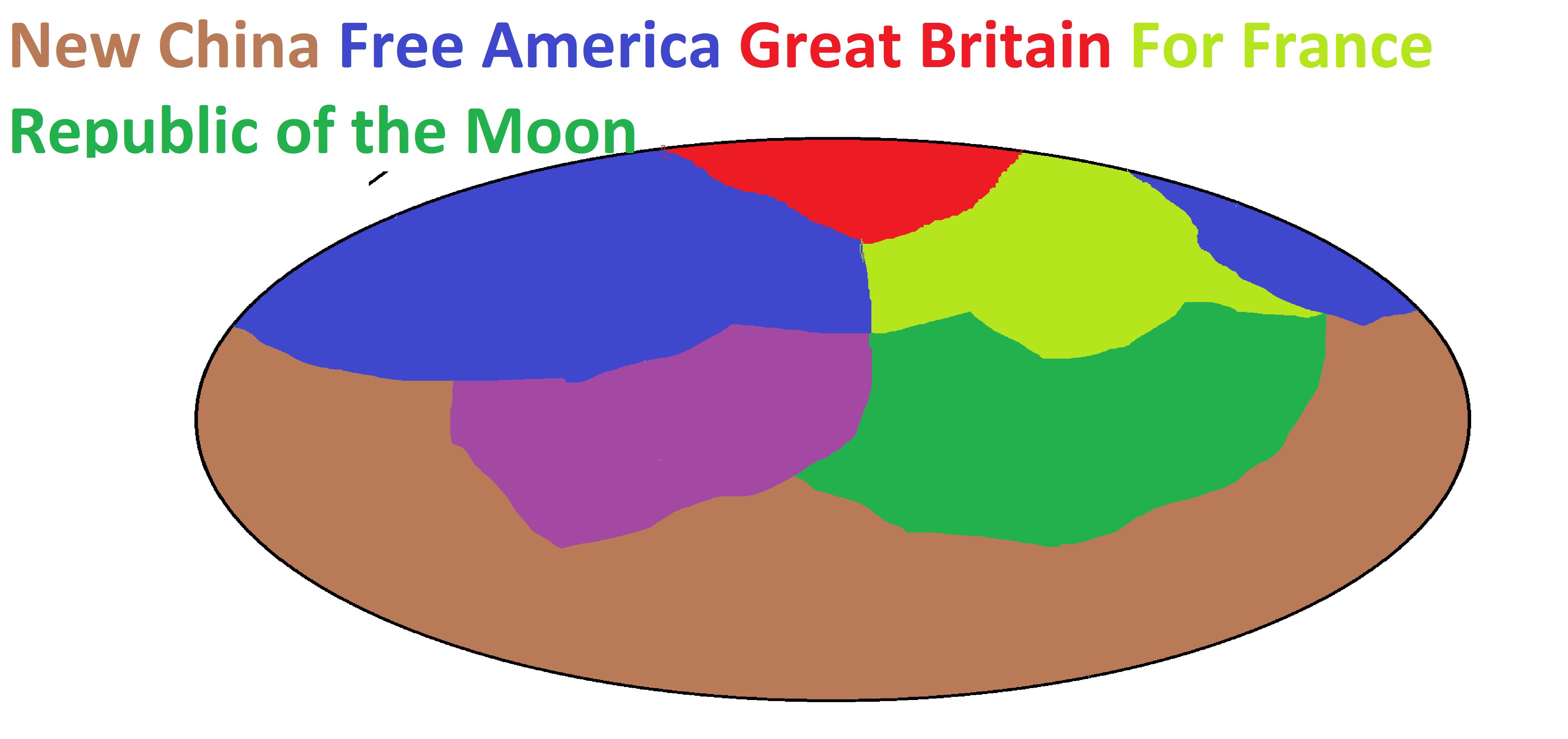 Scenario: Second Moon War