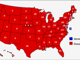 US Presidential Election, 2020 (A New Era)