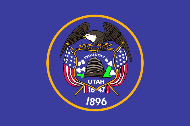 Country data Utah