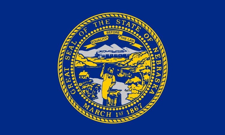 Country data Nebraska