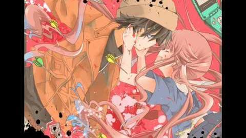 The Wish is to Live the Future - Theme of Yukiteru & Yuno