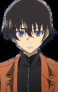 Yukitero Amano