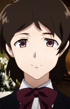 Naoko Kurusu