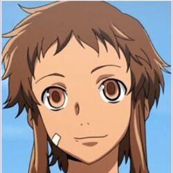 Hinata Hino