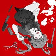 Mirai Nikki anime wallpapers gasai yuno 45