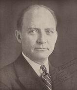 Charles Dorsey