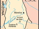 Mexico del Norte