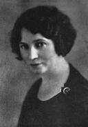 Margaret Salmon