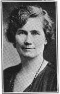 Edith Dewey