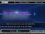 F-Zero GX Story Mode