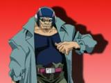 Antonio Guster (Anime)