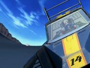 Lap1 (9) Jack passing Ryu