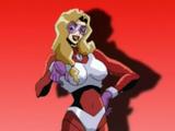 Mrs. Arrow (Anime)