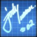 Jody summer autograph