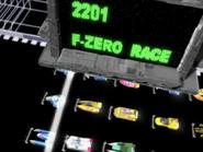 Lap1 (1) F-Zero Grand Prix in 2201