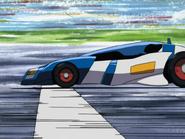 Lap1 (3) Ryu the F1 2051 Champion