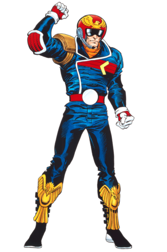 SNES F-Zero