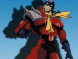 Blood Falcon (Anime)