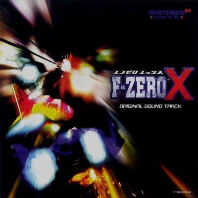 F-Zero X Original Soundtrack