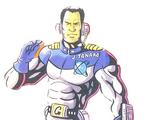John Tanaka