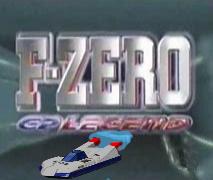 TheIkranRider/If F-Zero GP Legend would have its own album...