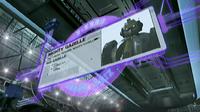 Mighty Gazelle GX Story Mode Intro