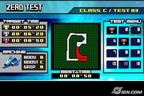 Zero Test